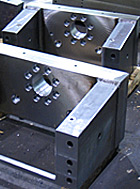 Precision CNC Turning and Milling Services