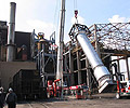 Fabrication of a Recuperative Heat Exchanger for the Foundry Industry