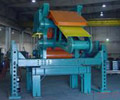 Fabrication of a Sprue Crusher for the Foundry Industry