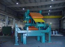 Fabrication of Sprue Crusher